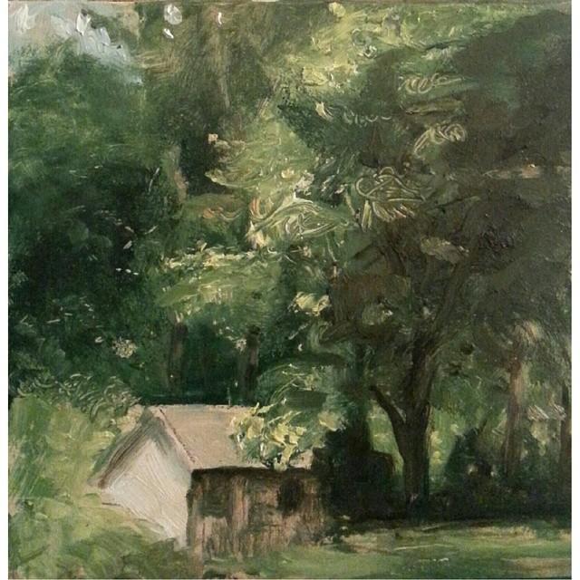 Landscape by Monteverdi49